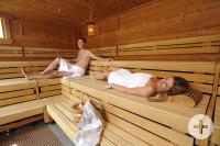 Sauna 90er 1