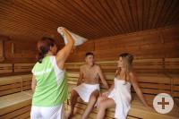 Sauna 90er 2